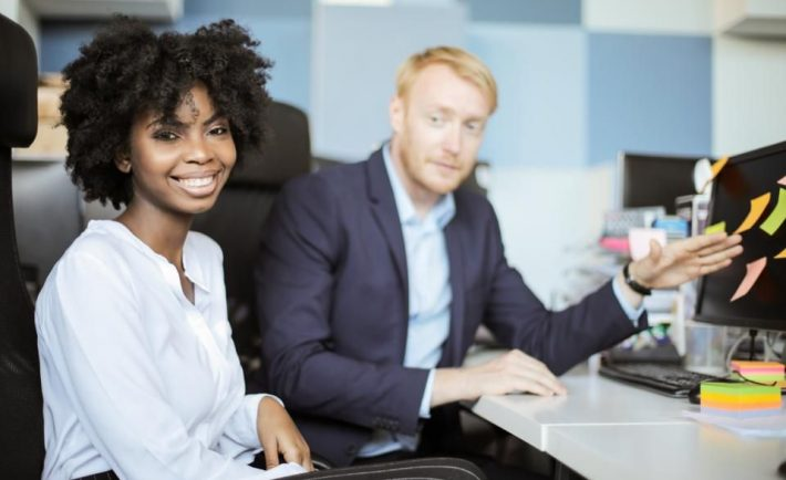 How to Settle New Staff in Your Business 2
