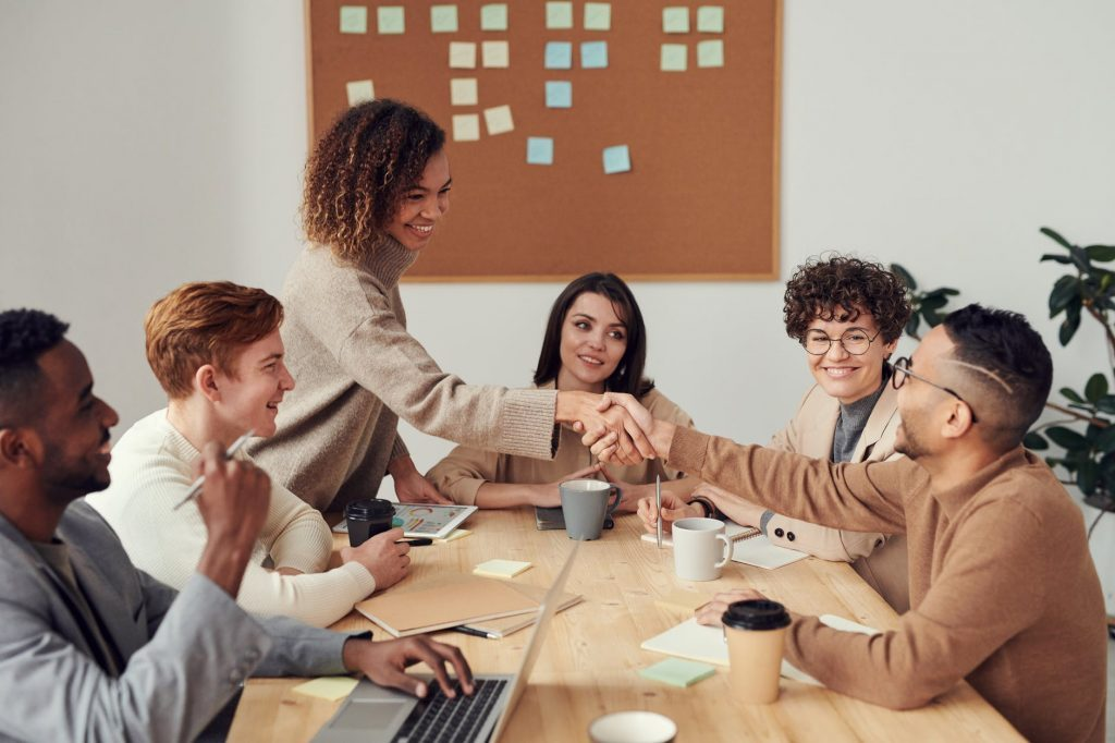 How to Settle New Staff in Your Business 3