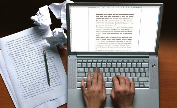 How to Write an APA Style Paper Using the Major Headings 2