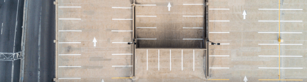 How your parking lot could be losing you business 7