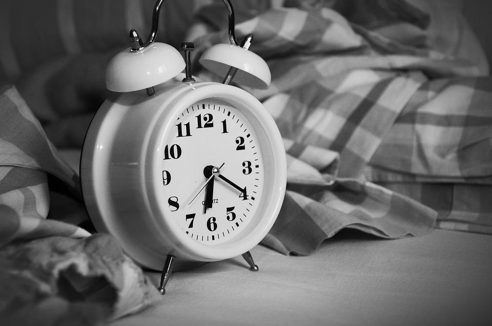Importance of Sleep 2