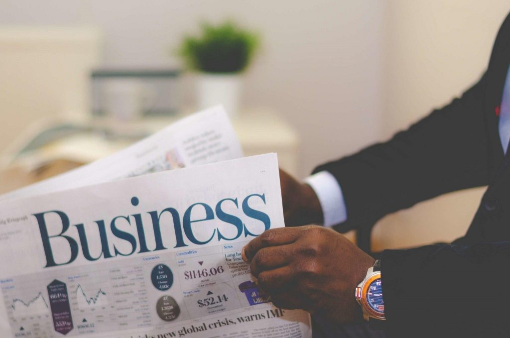 Keeping Your Small Business in Business 1