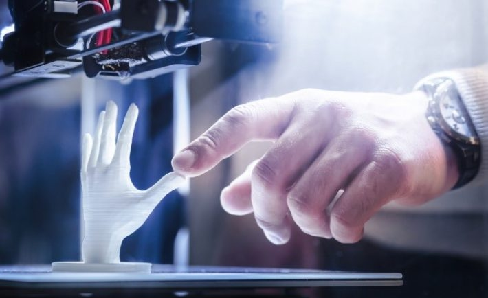 Key Ways 3D Printing Impacts the Healthcare Industry 1