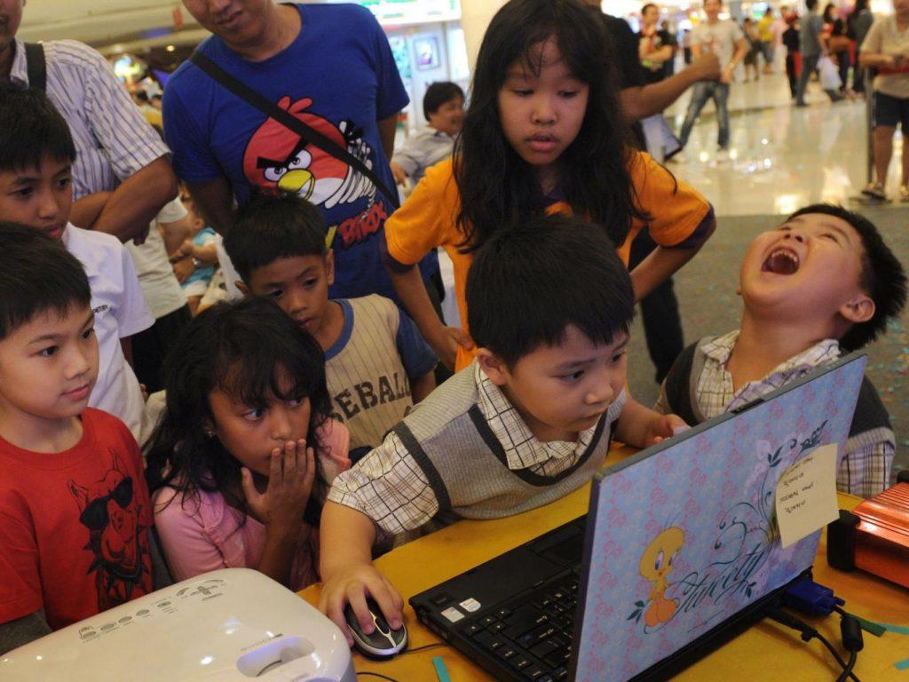 Kid Tech Addictions 5