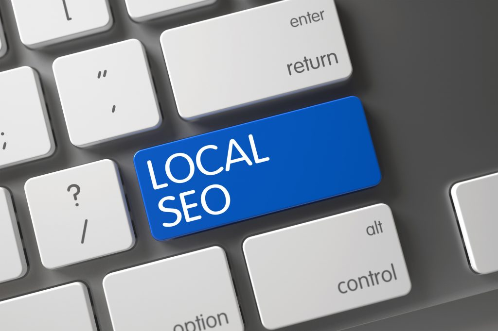local seo tips for private practice