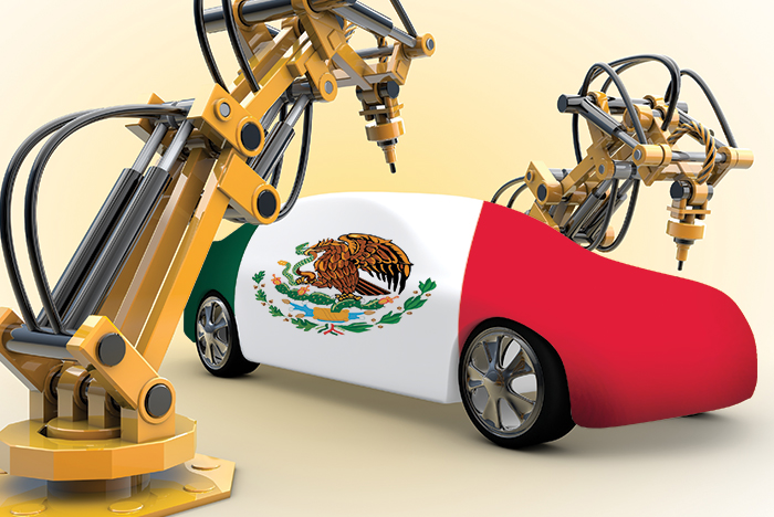 Mexicos Aerospace industry 6