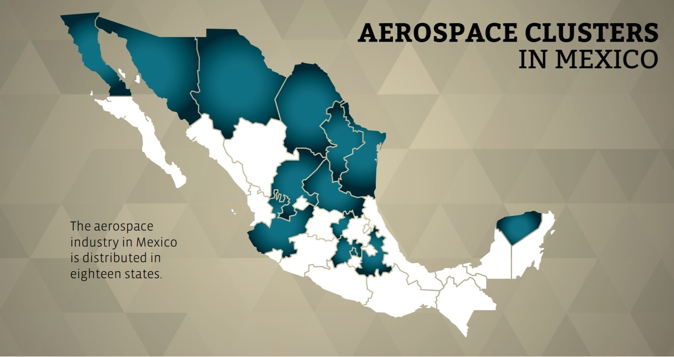 Mexicos Aerospace industry 9