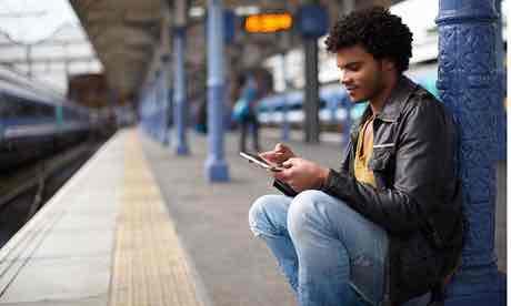 Mobile Applications Make Parents' Life Easier 4