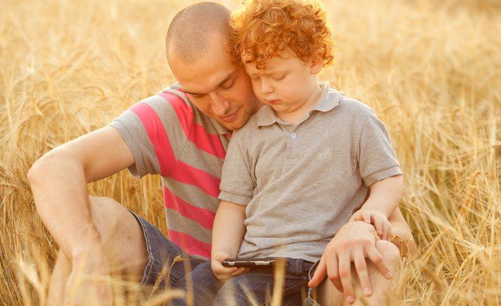 Mobile Applications Make Parents' Life Easier 5