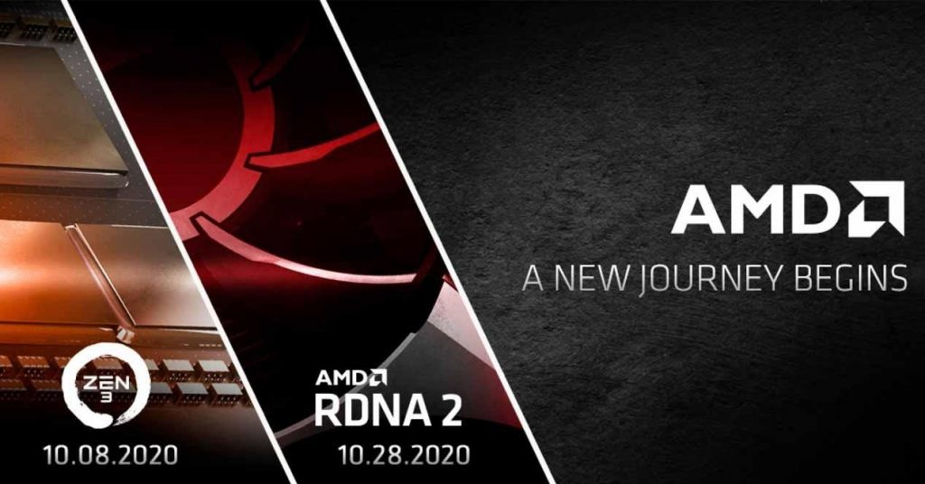 AMD promete que habrá stock en el lanzamiento de sus GPUs RDNA 2