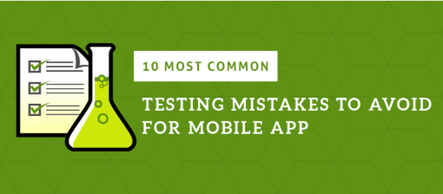 Pitfalls To Avoid With Mobile App Testing
