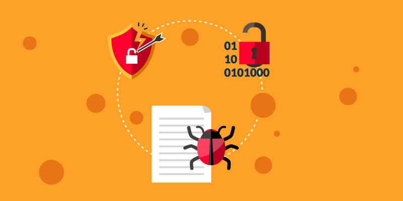 Protect your startup from Ransomware threat 1