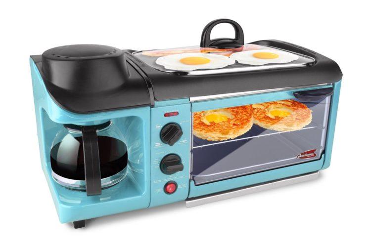 RV appliances 3