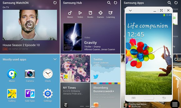 Rather than Getting Out of your Chair, Try These Apps 4