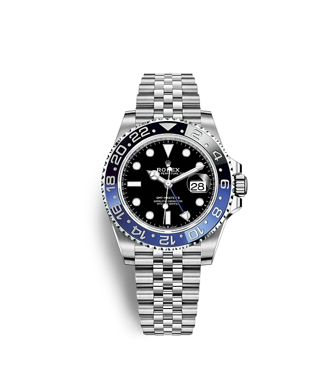 Rolex GMT Master II-watch-geek-fashion