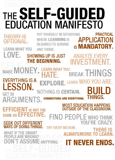 Self-guided-education-manifesto-image