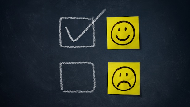 Positive Feedback Simile face icon