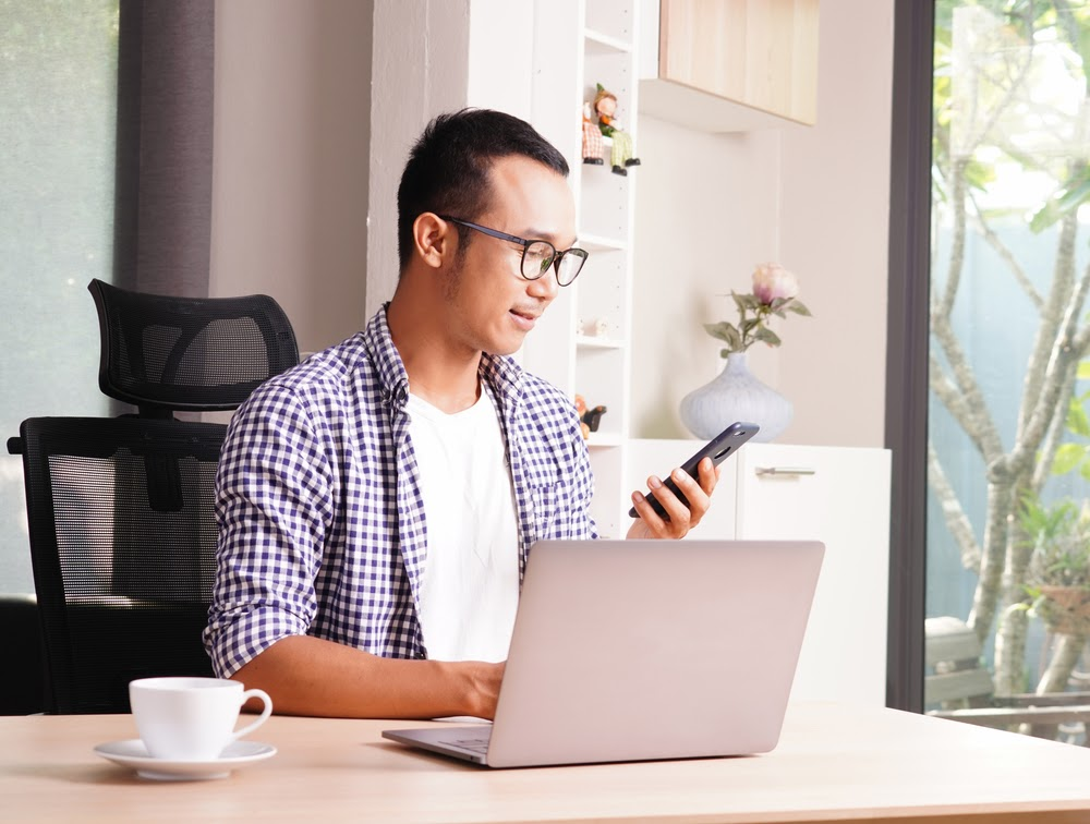 The Apps You'll Need If Working from Home Is the New Normal