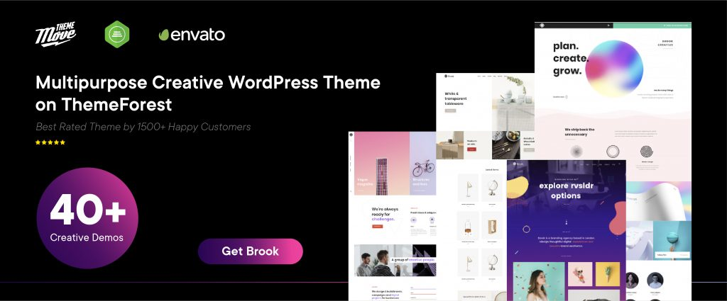 The Best 15 WordPress Themes to Use This Year 2020 (6)
