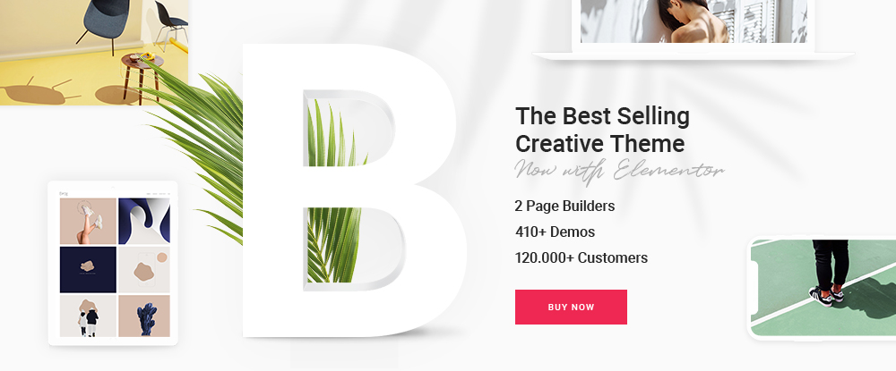 The Best 15 WordPress Themes to Use This Year 2020 (8)