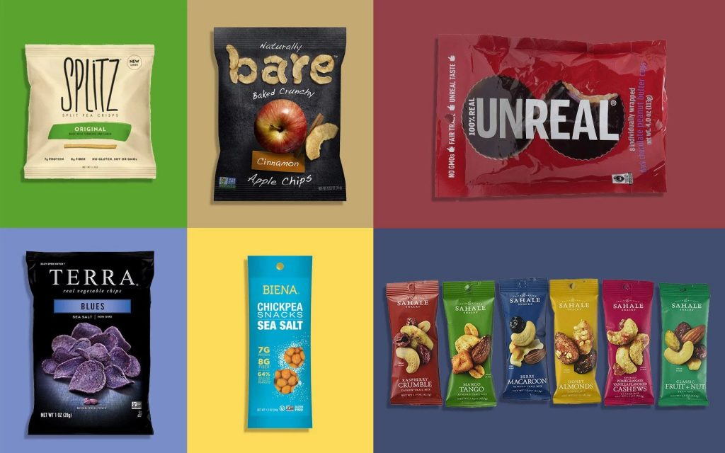 The Best Healthy Snacks to Pack for a Long Flight