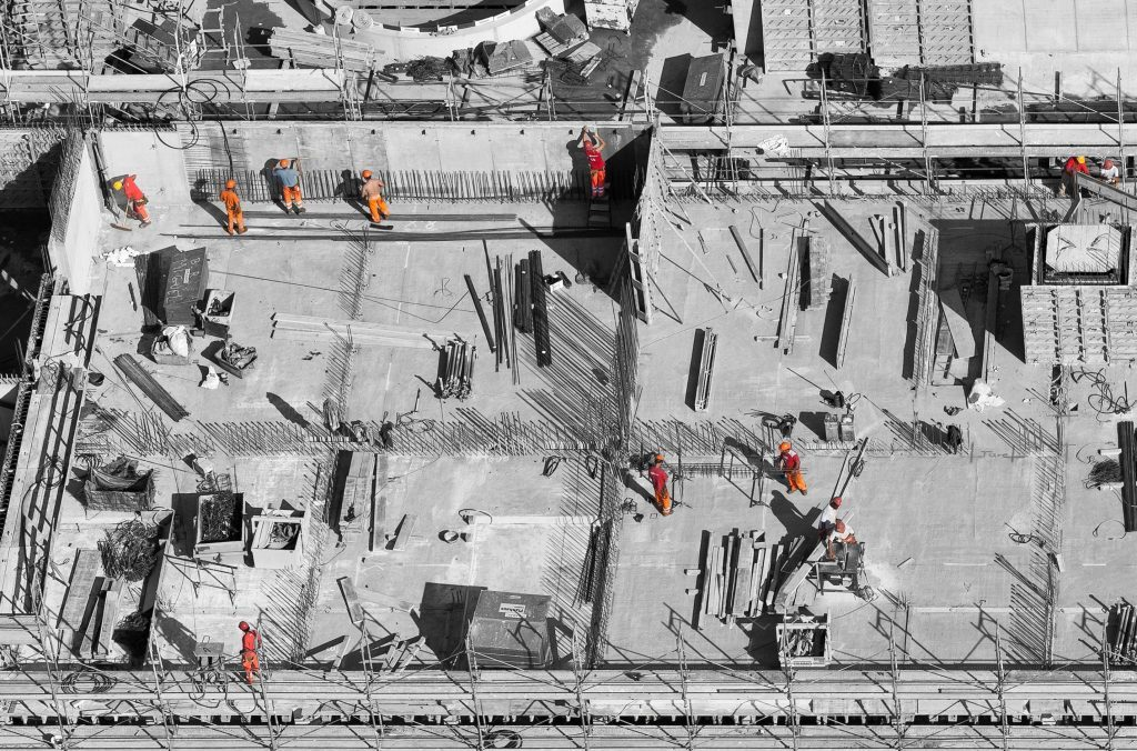 The Impact Of Technology In The Modern Construction Company 3