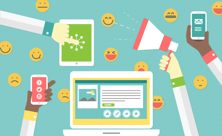 The Impact of Original Content for Your Business's Online Presence 5