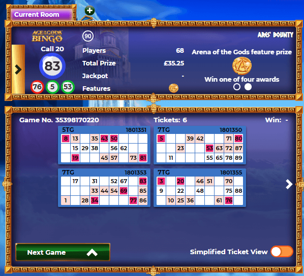 The Most Important Security Aspects of Playing Bingo Online 3