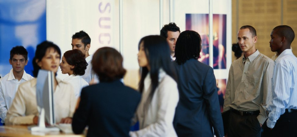 The New Rules of Event Marketing