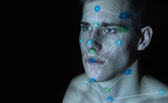 The facial scan could be a problem in online businesses 3