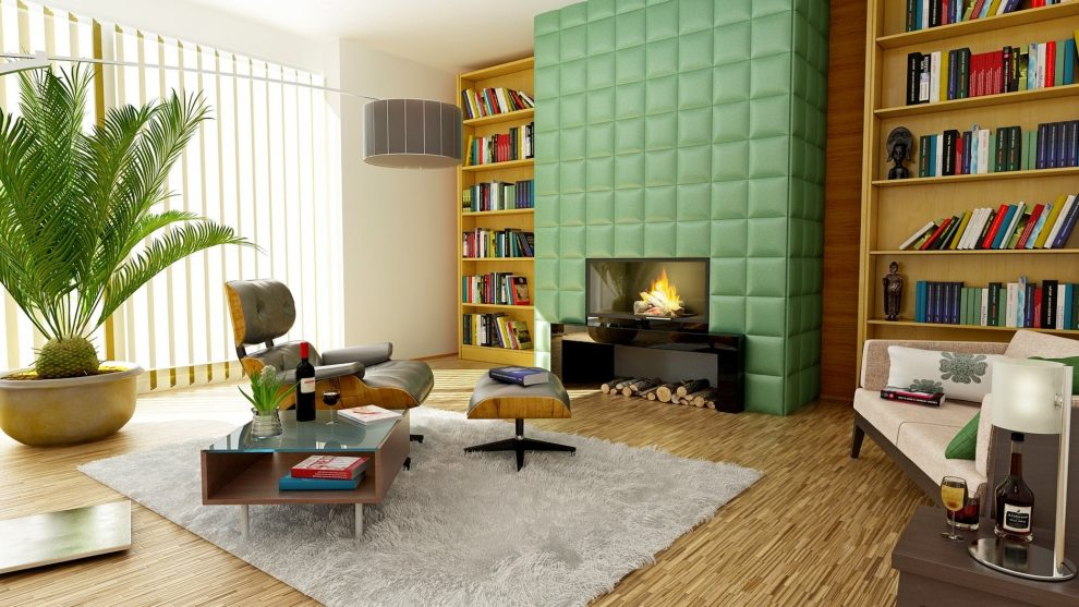 Things to keep in mind while designing your home 1