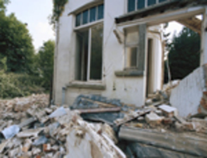 Three Disasters That Could Bring Your Business Down 1