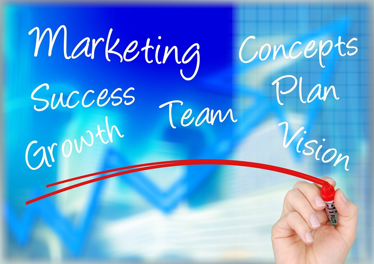 Top 5 Marketing Investment Mistakes