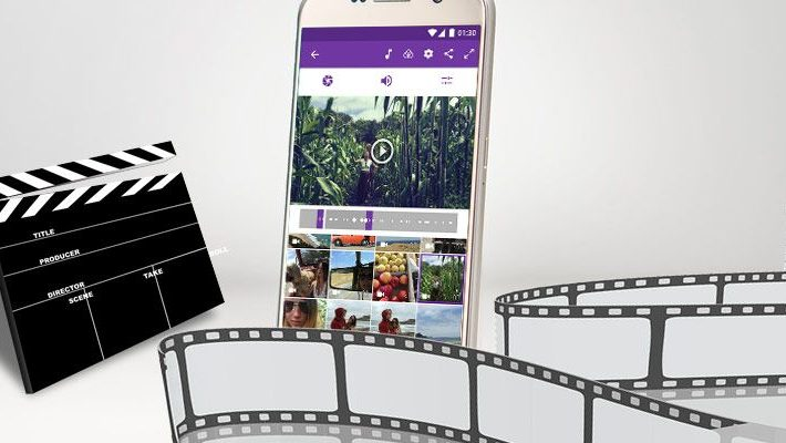 Top 5 Video Editing Software For Android 9