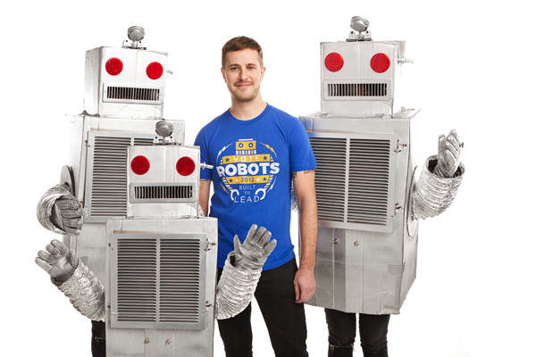 What robots and AI may mean for university lecturers and students 4