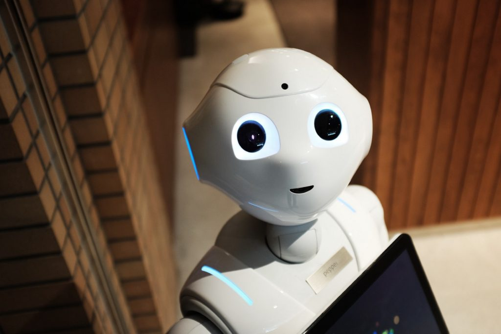 What robots and AI may mean for university lecturers and students 7