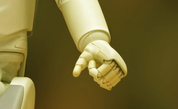What robots and AI may mean for university lecturers and students 8
