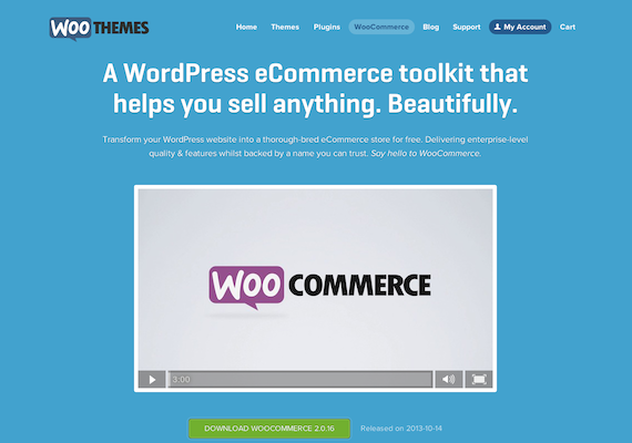 The Best Shopping Cart Plugins to Sell With WordPress