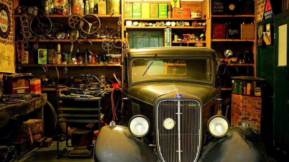 antique-car-repair-loyal-customer-rewards