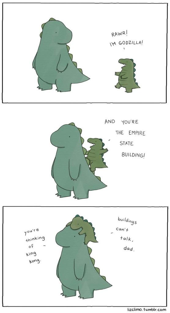 baby-godzilla-cute-viral-comic