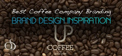 40+ Best Coffee Company Branding Design Inspirations