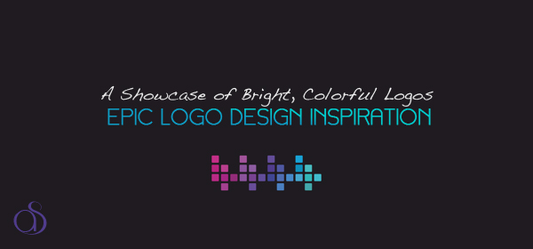 A Showcase of Bright, Colourful Logos