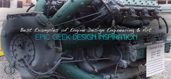 30+ Epic Engine Design