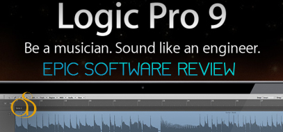 Logic Pro 9 – Review