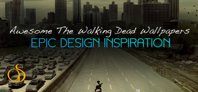 30+ Epic The Walking Dead Wallpapers