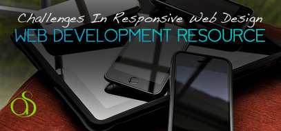 Challenges In Responsive Web Design