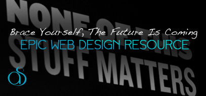 How To Self-Prepare For The Future As A Web Designer