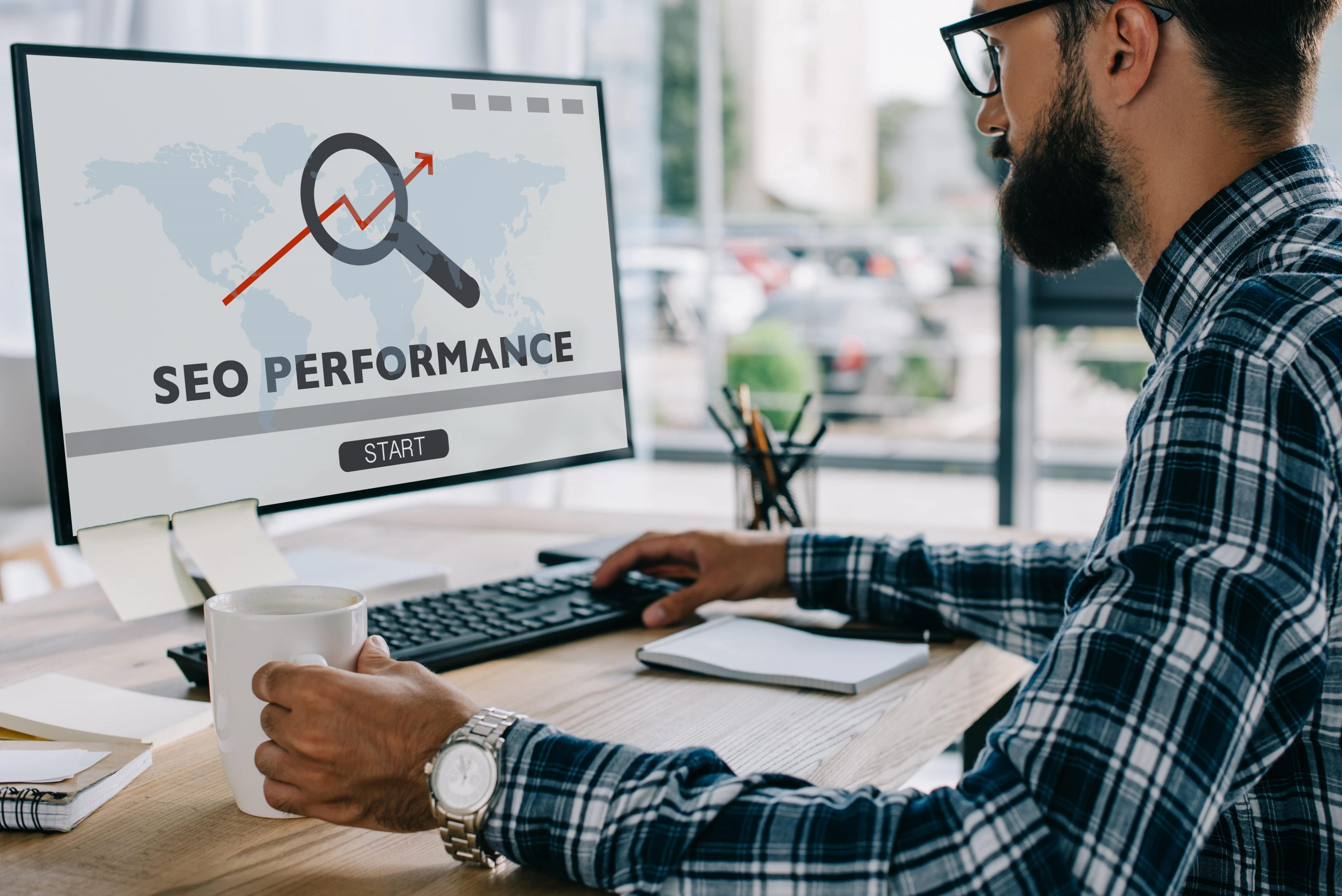 How Your Business Could Benefit From SEO