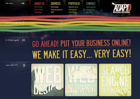 business-goals-web-design-list