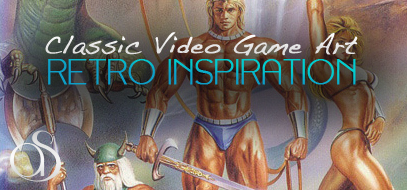 150+ Best Classic Video Game Box Art Covers – Retro Inspiration